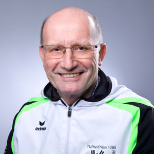 TV Rheinzabern - Stefan Berezko